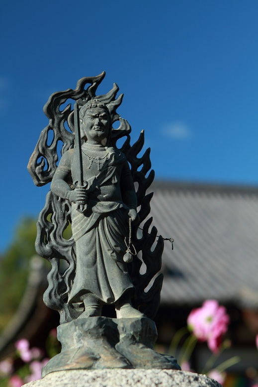 般若寺、6