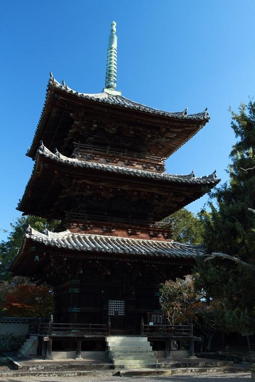 道成寺、3