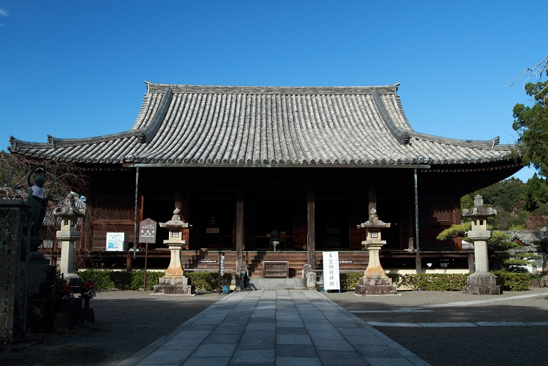 道成寺、6