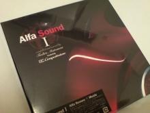 Alfa Sound ?