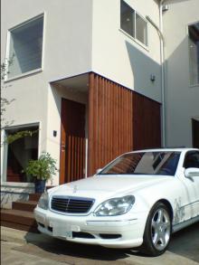AMG S55(W220)