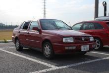 高田馬場まで通う係長のブログ-VW Vento GLi