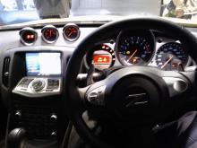 高田馬場まで通う係長のブログ-新型「Z34」フェアレディZ-1