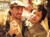 高田馬場まで通う係長のブログ-送別会-10