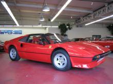 高田馬場まで通う係長のブログ-Ferrari 308 GTS キャブ