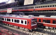 高田馬場まで通う係長のブログ-ヨコハマ鉄道模型フェスタ-5