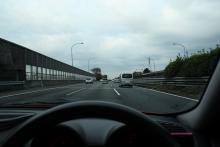 高田馬場まで通う係長のブログ-大乗フェラーリ-1