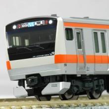 true-中央線