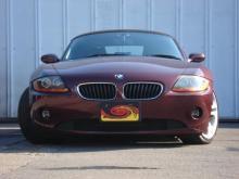 true-BMW Z4 2.5i