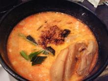 高田馬場まで通う係長のブログ-麺・飯場 TANN?YA たんや-1