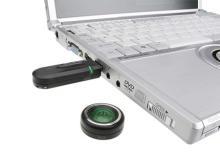 true-USB無線セキュリティロック