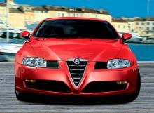 高田馬場まで通う係長の記-Alfa GT