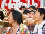 高田馬場まで通う係長の記-高田 氷川神社祭礼-9
