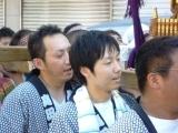 高田馬場まで通う係長の記-高田 氷川神社祭礼-5