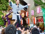 高田馬場まで通う係長の記-高田 氷川神社祭礼-11