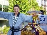 高田馬場まで通う係長の記-高田 氷川神社祭礼-10