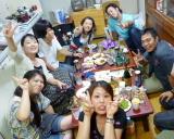 $原宿と渋谷の間に間に-2010隅田川花火大会-3