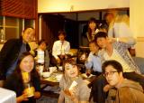 $原宿と渋谷の間に間に-ボジョレー・ヌーヴォーの会@恵比寿