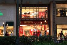 $原宿と渋谷の間に間に-カラカウア通り2