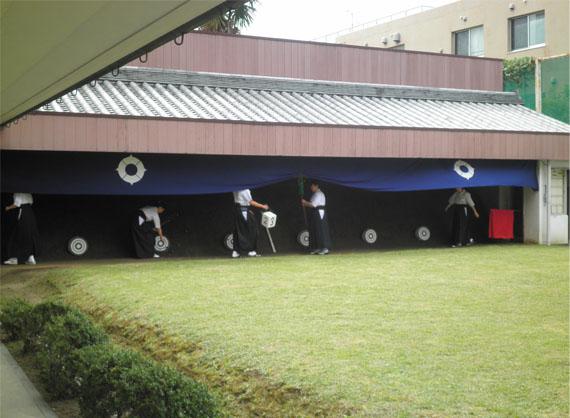 市民弓道大会5