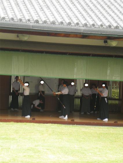 市民弓道大会8