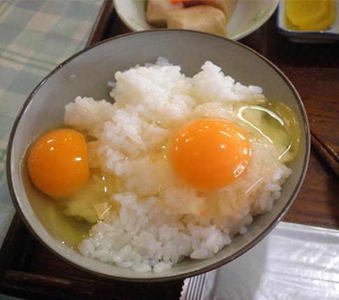 たまごかけご飯専門店7