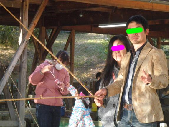 椎茸狩り11