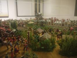 関が原の戦い(大垣城)