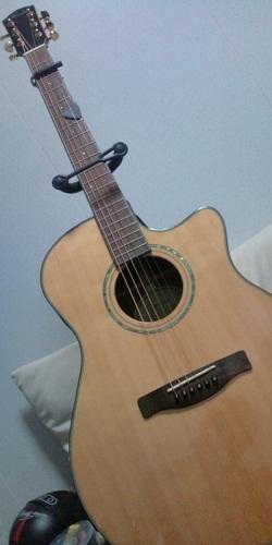 Fender GA-45SCE