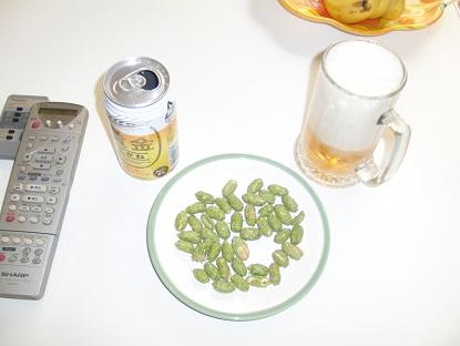 酒とツマミ0827