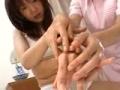 手が性感帯という子の手コキがエロ過ぎて勃起必至!