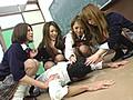 フリーダム学園 校内集団暴行3(宝月ひかる他)