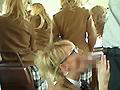 金髪ハイスクールバスに乗り込んでヤられた1