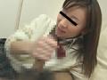 完全素人強制「手淫」 某コンビニバイト少女『メグ』
