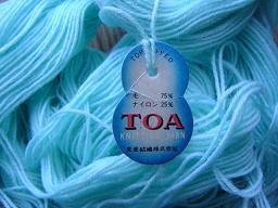 toa yarn