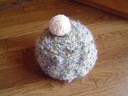 boucle hat8