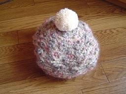 boucle hat10