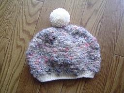 boucle hat11