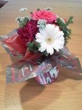 12月お花