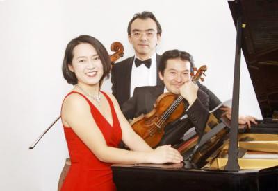 The Grand Trio