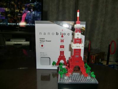 ナノブロック3