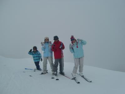 2014スキー4