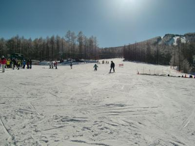 スキーブランシュ1