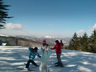 スキーブランシュ4