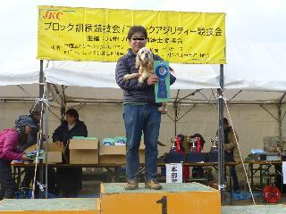 九州ブロック表彰