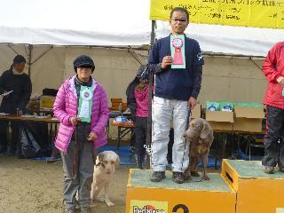 九州表彰バロン