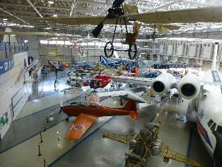 航空宇宙博物館②
