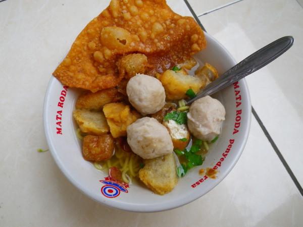 Food @Malioboro 01