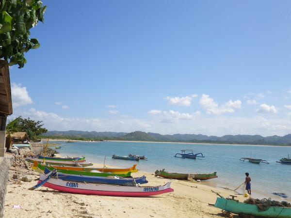Lombok Blue 02