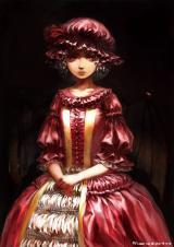 レミリア肖像画